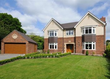 Thumbnail 5 bed detached house for sale in Four Oaks Road, Four Oaks, Sutton Coldfield
