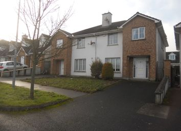 Thumbnail 4 bed semi-detached house for sale in 8 Stoneybridge, Tybroughney, Piltown, Kilkenny