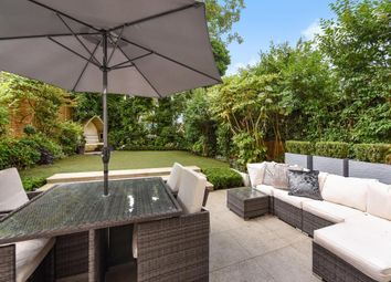 Thumbnail 3 bedroom semi-detached house for sale in West Heath Road, Hampstead