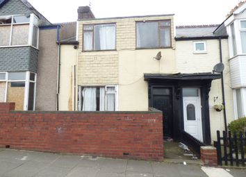 Thumbnail 4 bed flat for sale in Newcastle Road, Sunderland