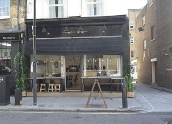 Restaurant/cafe to let in Warren Street, Fitzrovia W1T