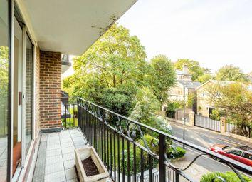 Thumbnail 2 bed flat for sale in Lansdowne Road, Wimbledon, London