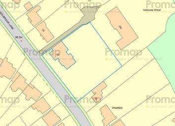 Thumbnail 7 bed detached house for sale in Holbrook Lane, Chislehurst, Kent