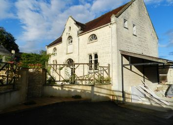 Thumbnail 1 bed flat to rent in Greenhouse Lane, Painswick, Stroud