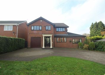 Thumbnail 4 bed detached house for sale in Newfield Court, Westhoughton, Bolton