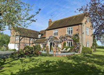 Thumbnail 6 bed detached house for sale in Ockham Road, Ockham, Surrey