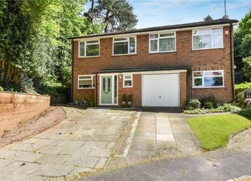 Thumbnail 3 bed semi-detached house for sale in Pembroke Close, Sunninghill, Berkshire