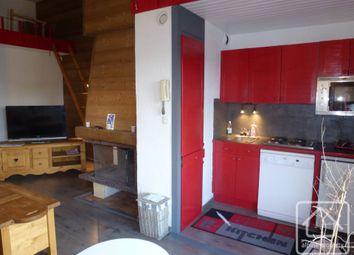 Thumbnail 2 bed apartment for sale in Les Carroz D'araches, Haute Savoie, France, 74300