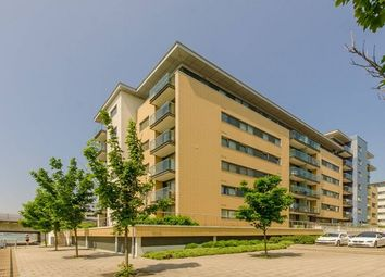 Thumbnail 2 bed flat for sale in Fathom Court, 2 Basin Approach, London