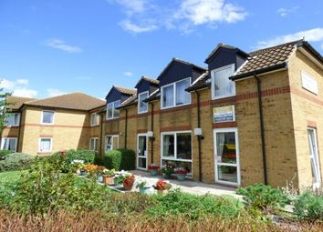 Thumbnail 1 bed flat to rent in Church End Lane, Wickford