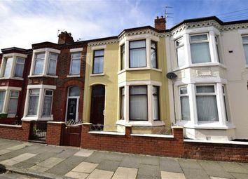 Thumbnail 3 bed terraced house to rent in Bell Road, Wallasey, Merseyside