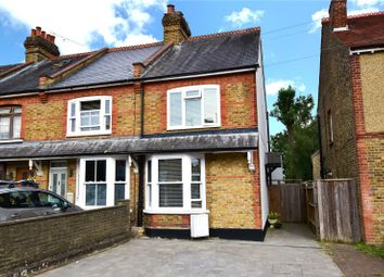Yorke Road, Croxley Green, Rickmansworth, Hertfordshire WD3. 3 bed end terrace house