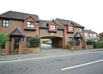 Thumbnail 2 bed terraced house to rent in King George Mews, King George Avenue, Petersfield