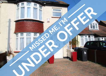 Thumbnail 3 bed semi-detached house for sale in Fleetwood Avenue, Herne Bay
