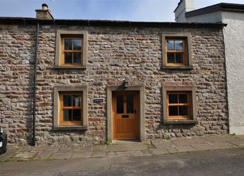 Thumbnail 2 bed terraced house for sale in New End, Hartley, Kirkby Stephen, Cumbria