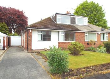 Thumbnail 2 bed bungalow for sale in Sycamore Drive, Lymm, Cheshire