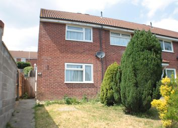 Thumbnail 2 bed end terrace house for sale in The Ridings, Bishopsworth, Bristol
