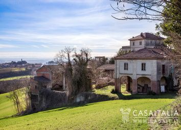 Thumbnail 15 bed villa for sale in San Salvatore Monferrato, Piemonte, It