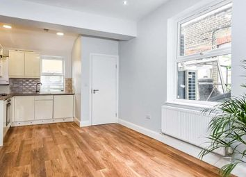 Thumbnail 4 bed maisonette for sale in Garratt Lane, London