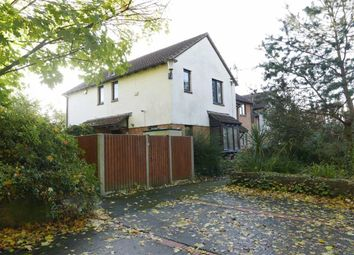 Thumbnail 2 bed end terrace house for sale in The Vennings, Cam