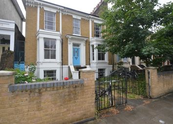 Thumbnail 8 bed semi-detached house for sale in Richmond Road, London Fields