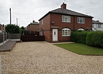 Thumbnail 3 bed semi-detached house for sale in High Street, Stourbridge