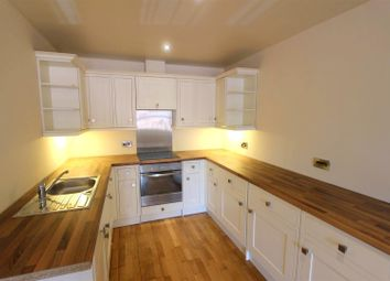Thumbnail 2 bed flat for sale in Bankside Court, Off Hargreave Terrace, Darlington