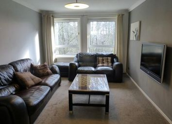 Thumbnail 1 bedroom flat to rent in Grampian Gardens, Dyce