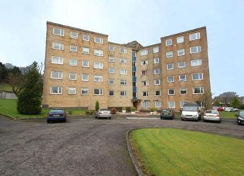 Thumbnail 2 bed flat for sale in Broom Cliff, 30 Castleton Drive, Newton Mearns, East Renfrewshire