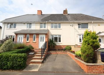 Thumbnail 4 bed terraced house for sale in Little Herberts Road, Charlton Kings, Cheltenham