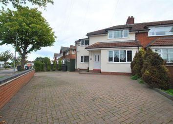 Thumbnail 4 bed semi-detached house for sale in Cotford Road, Kings Heath, Birmingham