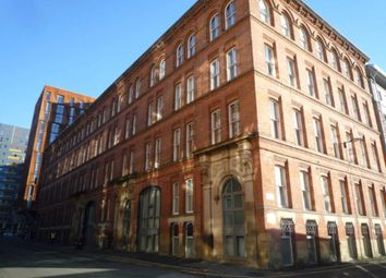Thumbnail 1 bed flat to rent in The Wentwood, 72 - 76 Newton Street, Northern Quarter, Manchester
