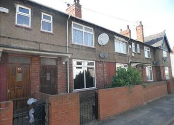 Thumbnail 3 bedroom terraced house to rent in 57 Balfour Road, Bentley, Doncaster