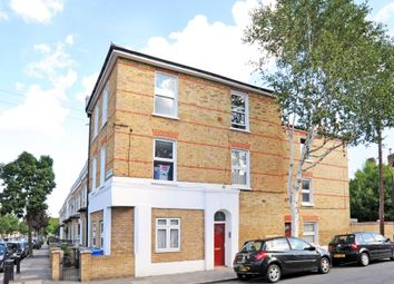 Thumbnail 2 bed flat for sale in Maxted Road, Peckham Rye, London