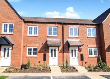 Thumbnail 2 bed terraced house for sale in Aster Grove, Edwalton, Nottingham
