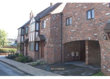 Thumbnail 3 bed semi-detached house to rent in Friars Lane, Beverley