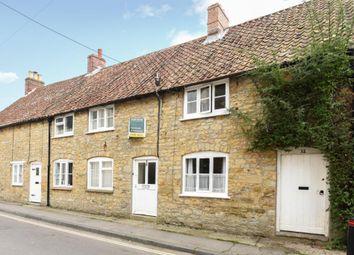 Thumbnail 2 bed terraced house for sale in Fleet Street, Beaminster, Dorset