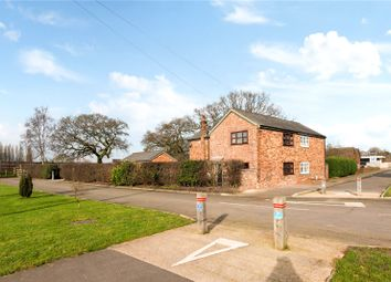 3 bed semi-detached house for sale in Chester Road, Over Tabley, Knutsford, Cheshire WA16