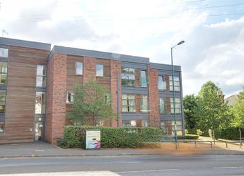 Thumbnail 2 bed flat for sale in Watermark Close, Carrington, Nottingham