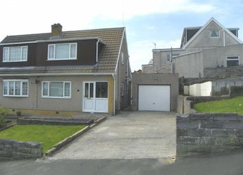 Thumbnail 2 bed property for sale in Tegfynydd, Swiss Valley, Llanelli