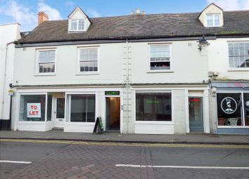Thumbnail 3 bed flat for sale in Port Street, Evesham, Worcestershire