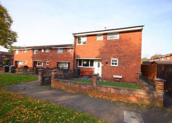 Thumbnail 3 bed terraced house for sale in Blackmore Court, Waltham Abbey