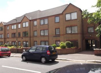 Thumbnail 1 bedroom flat for sale in Finchley Park, Lychgate Court, Finchley