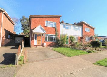Thumbnail 2 bed end terrace house for sale in Vanessa Drive, Wivenhoe, Colchester, Essex