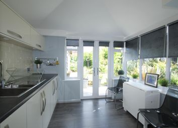 Thumbnail 4 bed detached house for sale in Whitebeam Drive, Liverpool