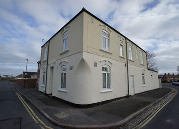 Thumbnail 1 bedroom flat to rent in Russell Street, Derby