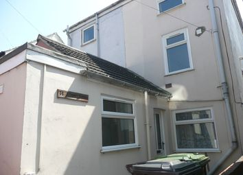 Thumbnail 3 bedroom property to rent in Old Wellington Place, Great Yarmouth