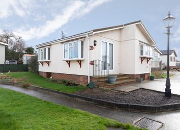 2 bed mobile/park home for sale in The Reddings, Cheltenham GL51