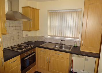 Thumbnail 1 bed flat to rent in St. John Street, Atherton, Manchester