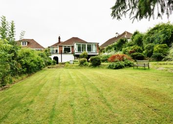 Thumbnail 2 bedroom detached bungalow for sale in Mountwood Close, South Croydon